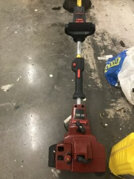Jonsered GT22L trimmer ej demonterad