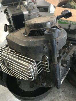 Briggs & Stratton  motor ej demonterad